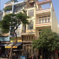 Bán nhà mặt tiền đường Nguyễn Đình Chiểu, phường 4, quận 3 gần Cao Thắng, 4.2x20m, nở hậu 7m