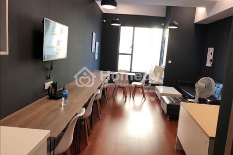 Cho thuê Officetel full nội thất văn phòng 14 triệu/tháng, 32m2 The Tresor Quận 4