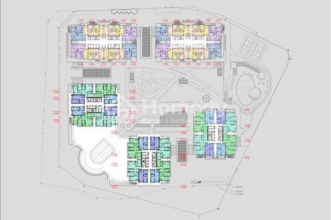 Iris Garden ra mắt tòa CT1A bán suất ngoại giao, tiện ích 5 sao, CK 5,1%, hỗ trợ lãi suất 0%