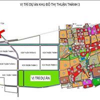 Mở bán đợt 1 khu đô thị Thuận Thành 3 - Bắc Ninh