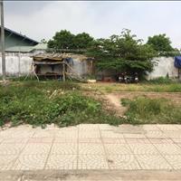Bán gấp 2 lô đất mặt tiền Hóc Môn, sổ riêng, giá 350 triệu/lô, có thương lượng