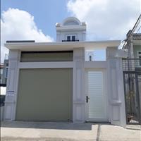 Phòng trọ mới xây có gác ngay chân cầu Him Lam Quận 7