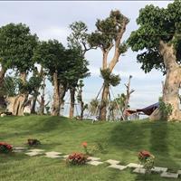 Bán đất biệt thự Phú Cát City, view suối, giá tốt thích hợp đầu tư