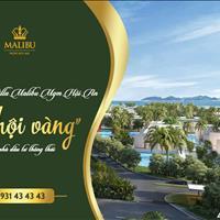 Dự án Malibu MGM Hội An - Vị trí vàng, ngàn tiện ích