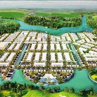 Cơ hội sinh lời cao với dự án đất nền cấp sổ đỏ, Biên Hòa New City, khu đô thị với 3 mặt giáp sông