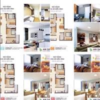 Hấp dẫn với căn hộ An Dân chỉ với 800 triệu bạn đã sở hữu căn 2 phòng ngủ