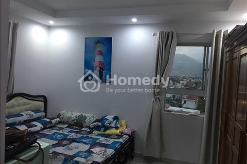 Căn hộ góc 3 phòng ngủ, 2 WC, chung cư CT5, khu đô thị Vĩnh Điềm Trung, Nha Trang