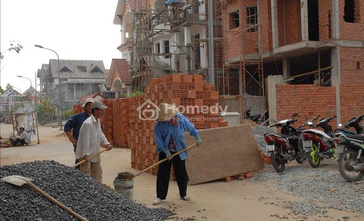 Không phạt hành chính: Nhà xây sai phép, không phép sẽ bị đập