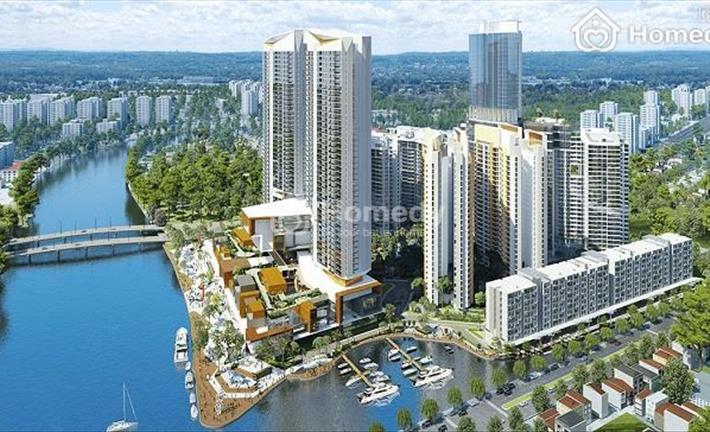 Thị trường BĐS: căn hộ cao cấp dư thừa, phân khúc bình dân thiếu hụt