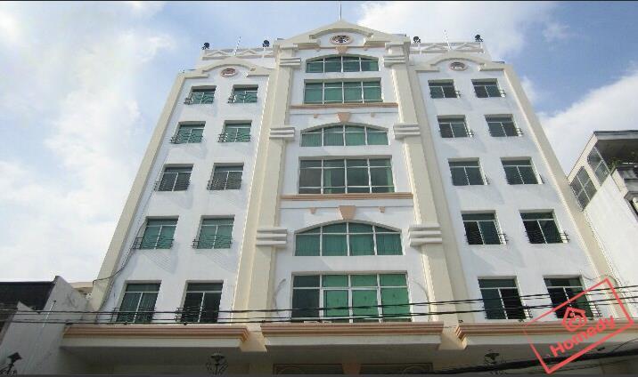 kinh luan building