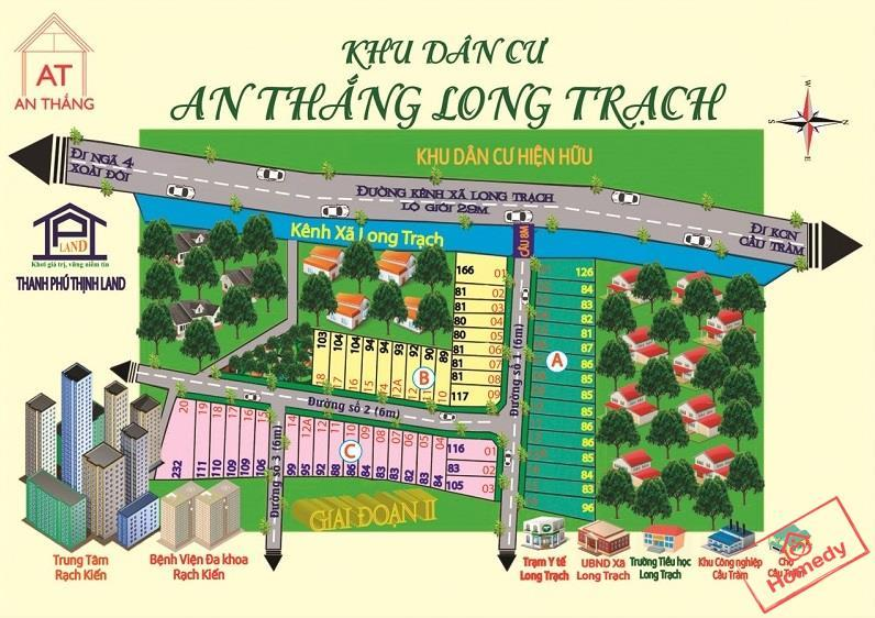 an thang long trach