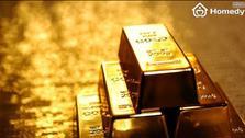 Giá vàng ngày 22/1/2018: Vàng đứng ở mức cao