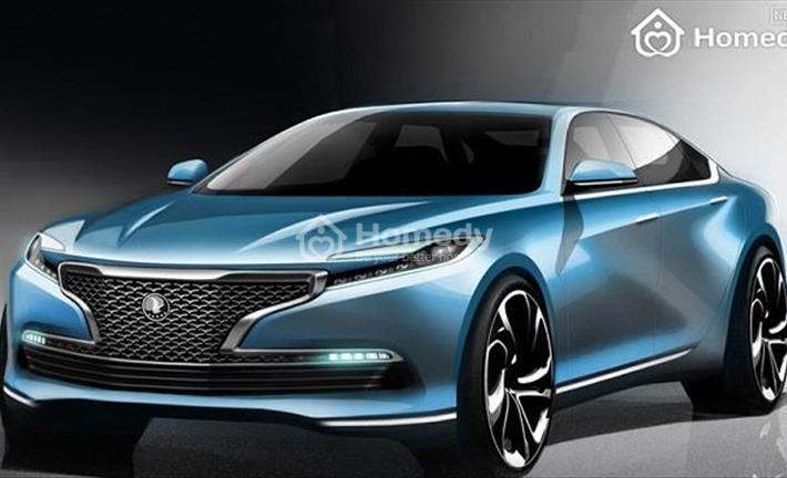 5 lý do để Phạm Nhật Vượng phát triển xe hơi Vinfast mang thương hiệu Việt