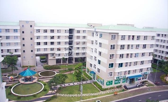 TP.HCM sắp sửa bán nhà ở xã hội chỉ 400 triệu đồng