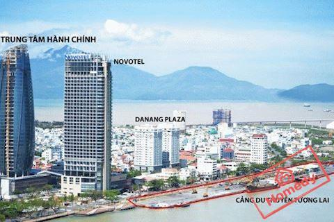 da nang plaza