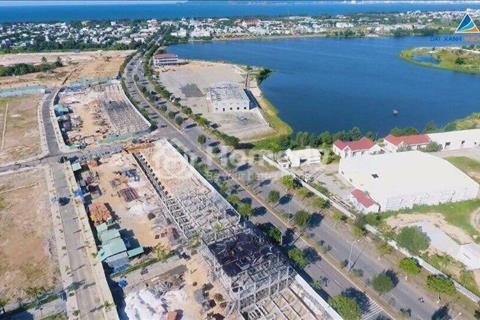 Bán gấp 3 lô đất 100m2, 120m2 gần ven hồ và trung tâm dự án lớn quận loại 1 Đà Nẵng