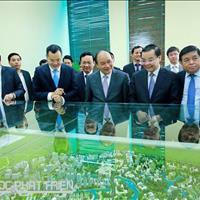 Dự án Phú Cát City - Biệt thự ven suối ngay tại Hà Nội