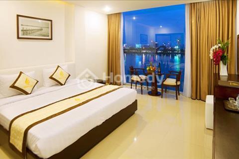 Cho thuê khách sạn 32 phòng đầy đủ nội thất đường Lâm Hoành