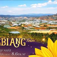 Đất nền Langbiang Town - Đà Lạt - Đầu tư thuận lợi sinh lời tối ưu