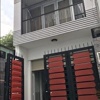 Chính chủ bán nhà 1 lầu mặt tiền Trần Bá Giao, phường 5, quận Gò Vấp, full nội thất vào ở ngay