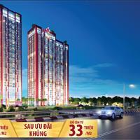 Mở bán tòa C đẹp nhất dự án chung cư Hà Nội Paragon Tower, ưu đãi tới 450 triệu/căn