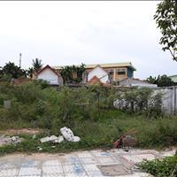 Cần bán đất hướng đông - tặng kèm móng nhà - thành phố Quảng Ngãi