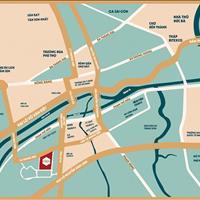 Hot - chính chủ bán căn hộ Tara Residence Quận 8 giá rẻ, 56m2, 1,48 tỷ