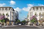 Với tổng diện tích hơn 10.000m2 trong đó diện tích xây dựng 35 căn shophouse chiếm 3,500m2 và 4,000m2 còn lại để xây dựng trung tâm thương mại Vincom 4 tầng với đầy đủ tiện ích mua sắm đẳng cấp.