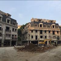 Biệt thự nhà phố Porte De Ville 58 Trúc Khê, Quận Đống Đa, Hà Nội, bàn giao ngay