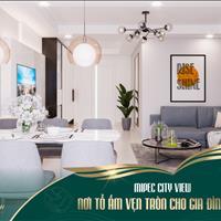 Mua ngay căn hộ 3 phòng ngủ 2 WC tầng 23 Kiến Hưng, Hà Đông giá chỉ từ 1,4 tỷ bàn giao tháng 4/2019
