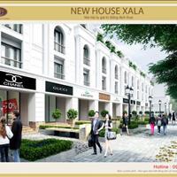 Hot, chính chủ cần bán nhà mặt đường Xa La đối điện khách sạn Mường Thanh chỉ 125 triệu/m2