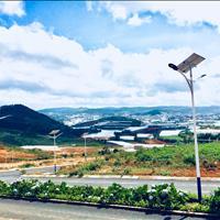 Đất nền đầu tư vào đâu hiệu quả, Langbiang Town giá đợt 1 đầu tư