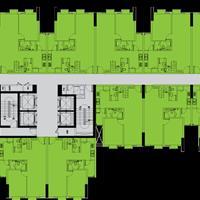 Bán gấp căn La Astoria 2, căn góc 66m2 view sông, không lửng, tầng đẹp, giá tốt