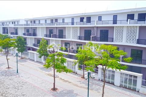 Chính chủ bán căn liền kề gần đường 17m dự án Nam 32