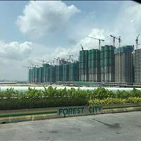 Forest City Malaysia - Cơ hội định cư nước ngoài thông qua sở hữu bất động sản