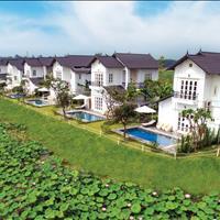 Siêu phẩm Vườn Vua - King's Garden Resort & Villas, biệt thự nghỉ dưỡng Flamingo Đại Lải 2.0