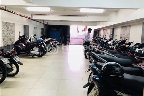 Cho thuê văn phòng 385 Tô Hiến Thành, phường 14, Quận 10, nằm ngay ngã 4 Thành Thái