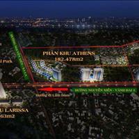 Chính chủ cần bán 1 lô duy nhất liền kề nhà phố 11,375 tỷ ngay sát đường Nguyễn Xiển