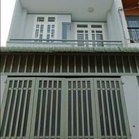 Bán gấp căn nhà Hóc Môn, sổ riêng, diện tích 80m2, giá 950 triệu