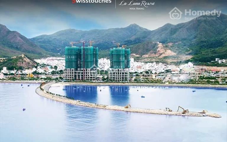 La Luna Resort - viên ngọc sáng tại Nha Trang