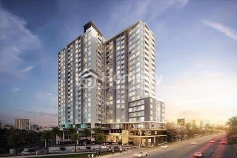 Bán lại căn hộ Compass One sân vườn 164,65m2, căn hộ 85,96m2, vườn 78.96m2 Thủ Dầu Một, Bình Dương