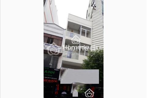 Nhà mặt tiền đường Bùi Hữu Nghĩa cần cho thuê gấp, phường 5, quận 5