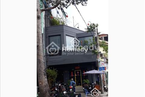 Cần cho thuê gấp nhà 2 mặt tiền Nguyễn Trãi, phường 2, quận 5