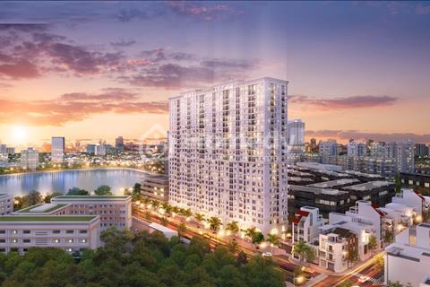 Chủ đầu tư mở bán chung cư cao cấp B6 Giảng Võ - The Golden Armor tặng gói nội thất đến 500 triệu