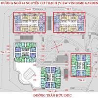 Sở hữu căn hộ 2 phòng ngủ view sân vận động Mỹ Đình chỉ với 2 tỷ