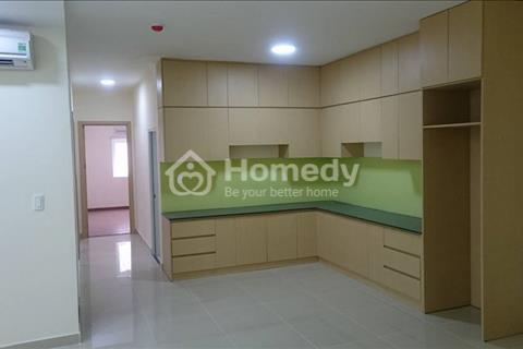 Cho thuê nhiều căn hộ Oriental Plaza 3 PN, 3 wc, nhà trống 13 tr/tháng, căn góc 3 PN 2wc 15tr/tháng