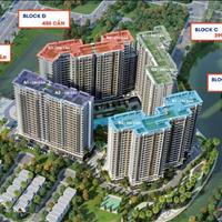 Chỉ thanh toán 540 tr đến khi nhận nhà thanh toán tiếp, và sở hữu căn hộ giá 1.27 tỷ căn 52m2 (2PN)