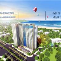 Căn hộ view biển, thành phố Đà Nẵng, giá ưu đãi lại được chiết khấu 9%