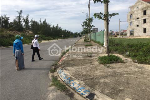 Bán lô góc 2 mặt tiền, vị trí sát bờ sông Trà Quế thuộc dự án Hội An River Park