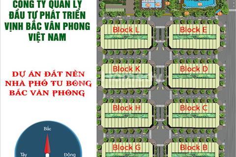 Bán đất thổ cư giá rẻ, chính chủ tại Vịnh Vân Phong - Khánh Hòa giá 4,6 triệu/m2
